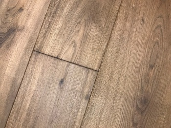 Clapton Mill Engineered Oak Flooring