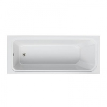 Arundel Cleargreen Bath 170x70