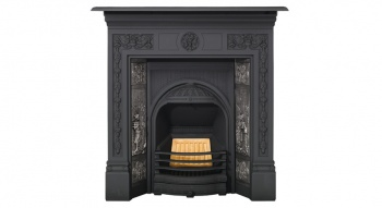 Stovax Combination Tiled Insert Fireplaces