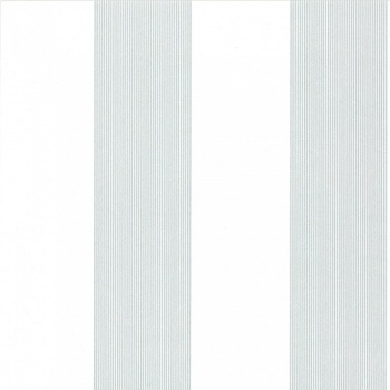 Elephant Stripe - Bright White