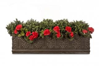 Florentine Window Box