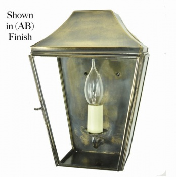 Knightsbridge Passage Lantern (Small)