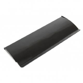 Small Letterplate Cover - Black