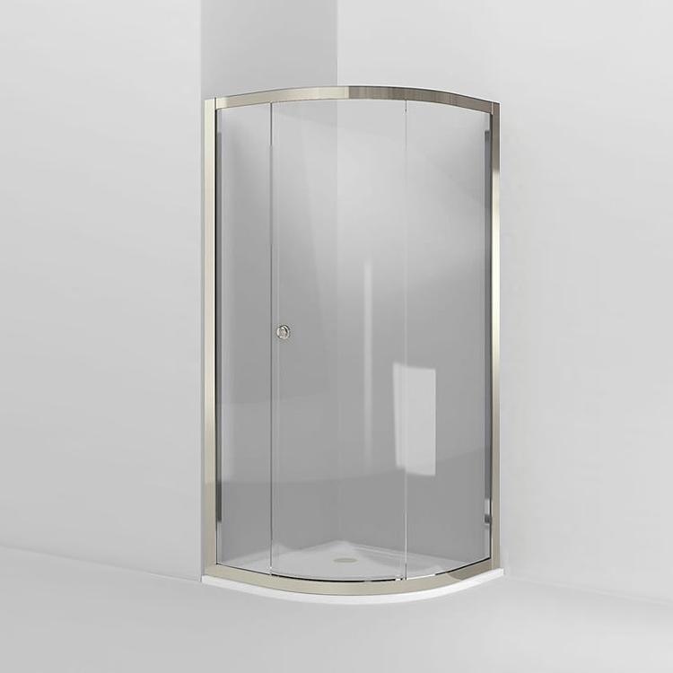Arcade Bathrooms Quadrant Shower Enclosure