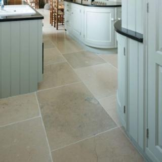 Charterhouse Limestone Tumbled Finish