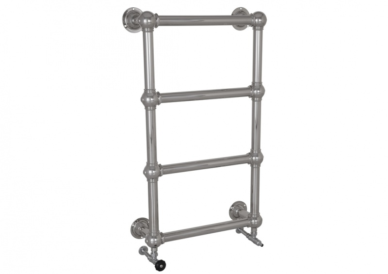 Grandis Chrome Towel Warmer 600mm x 1000mm