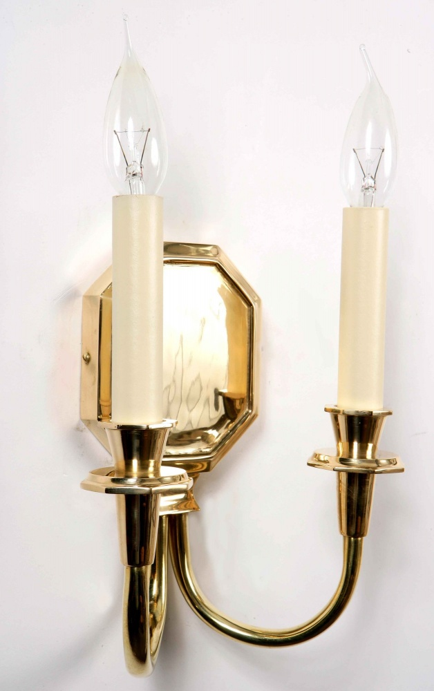 Diane Twin Wall Sconce