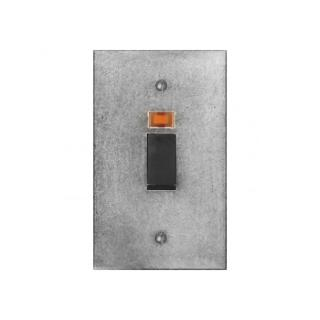 Finesse 45 Amp Double Pole Switch