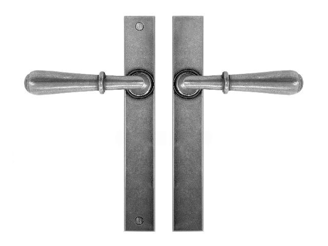 Finesse Multipoint Lock/Passage (unsprung)