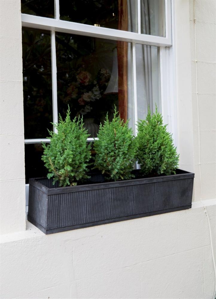 vence window box large. Black Bedroom Furniture Sets. Home Design Ideas