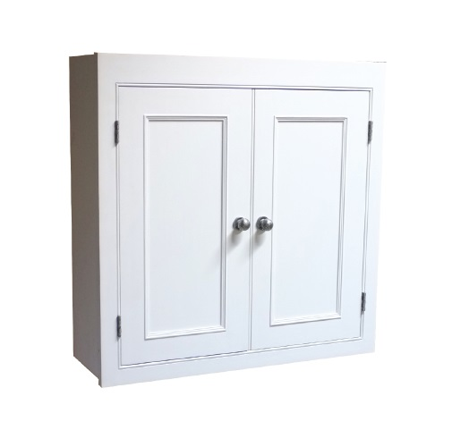 Fitted Kitchen 800 2 Door Wall Unit
