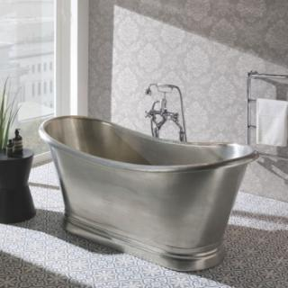BC Designs 1500mm Tin Boat Bath