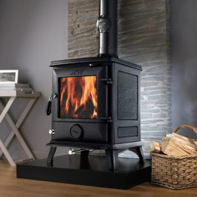 AGA Ludlow Multi Fuel/Woodburning Stove