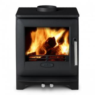 Aga Ludlow Eco Design Ready Multifuel / Woodburning Stove