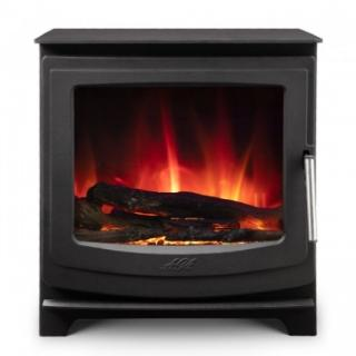 Aga Ellesmere EC5W Wide Electric Stove