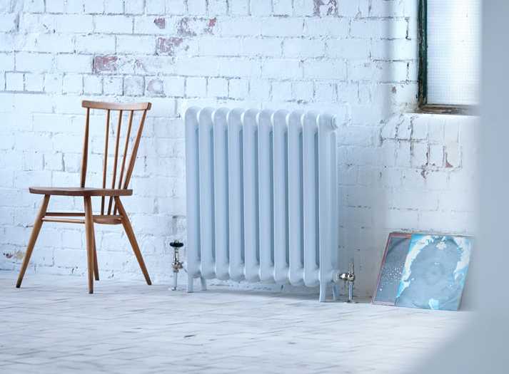 Peerless Arroll Cast Iron Radiators 460mm