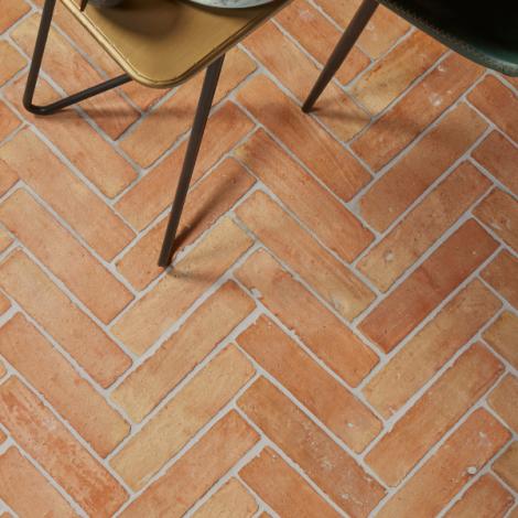Parquet Terracotta Floor Tiles