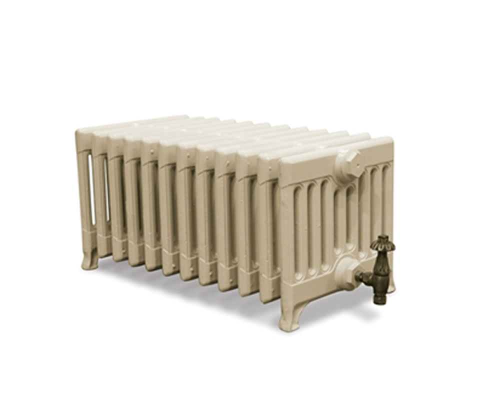 Victorian 9 Cast Iron Radiator 330mm
