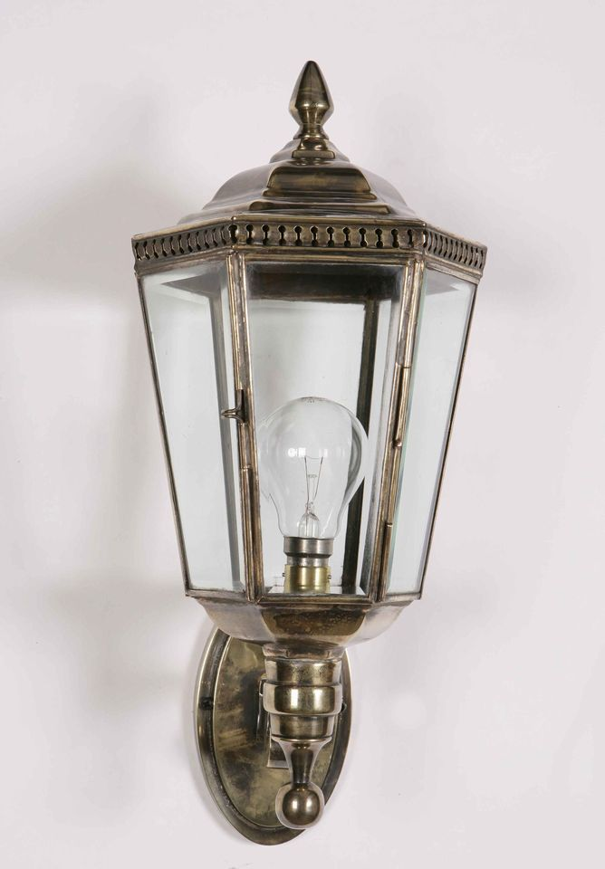 Windsor Wall Lamp