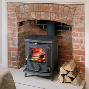 AGA Little Wenlock Classic Multifuel/Woodburning Stove