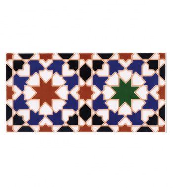 Alhambra Lora Decorative Wall Tiles