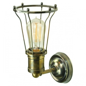 Marconi Wall Light