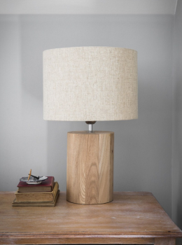 Medium Hanborough Table lamp