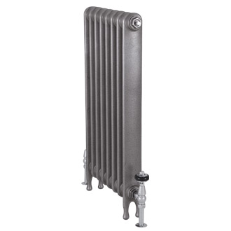 Narrow Eton Cast Iron Radiator 765mm
