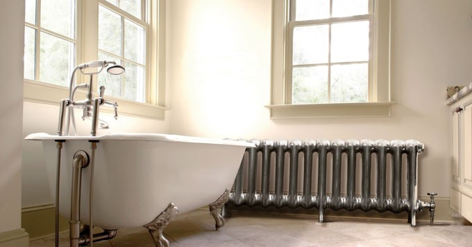 Princess Cast Iron Radiator 795mm