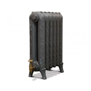 Ribbon Cast Iron Radiator 500mm