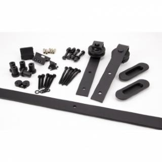 2/3 Metre Sliding Door Hardware Kit