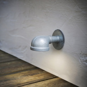 St Ives Wall Mounted Path Light