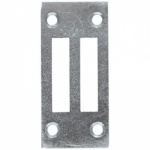 From The Anvil Ventable Keep Plate (Stainless Steel)