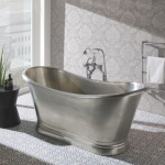 BC Designs 1700 Tin Boat Bath