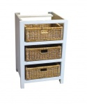 Fitted Kitchen 530 Basket Unit