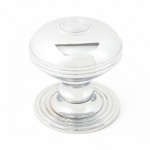 Polished Chrome Prestbury Centre Door Knob