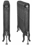 John King Cast Iron Radiator