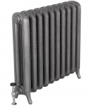 Peerless Cast Iron Radiator 550mm
