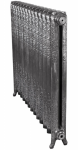 Rococo Cast Iron Radiator 950mm Single Column