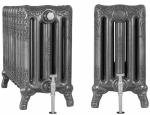 Turin Cast Iron Radiators