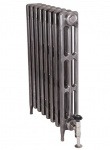 Victorian 3 Cast Iron Radiator 735mm