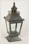 Chateau Gate Lamp