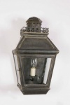 Chateau Passage Lamp