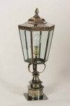 Chelsea Short Pillar Lamp