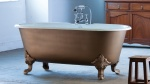 Cheverny Cast Iron Bath - Double Ended