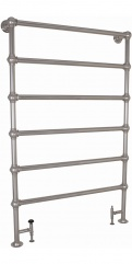 Colossus 1800x1150 Towel Rail - Nickel