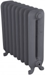 Duchess 2 Cast Iron Radiators 590mm - 8 Section