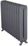 Duchess 2 Cast Iron Radiators 785mm - 12 Section