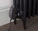 Carron Cast Iron Radiator Electrical Heating Element - 1500 Watt