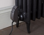 Carron Cast Iron Radiator Electrical Heating Element - 2000 Watt